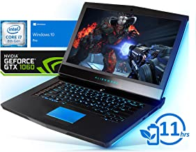 new alienware 15 laptop