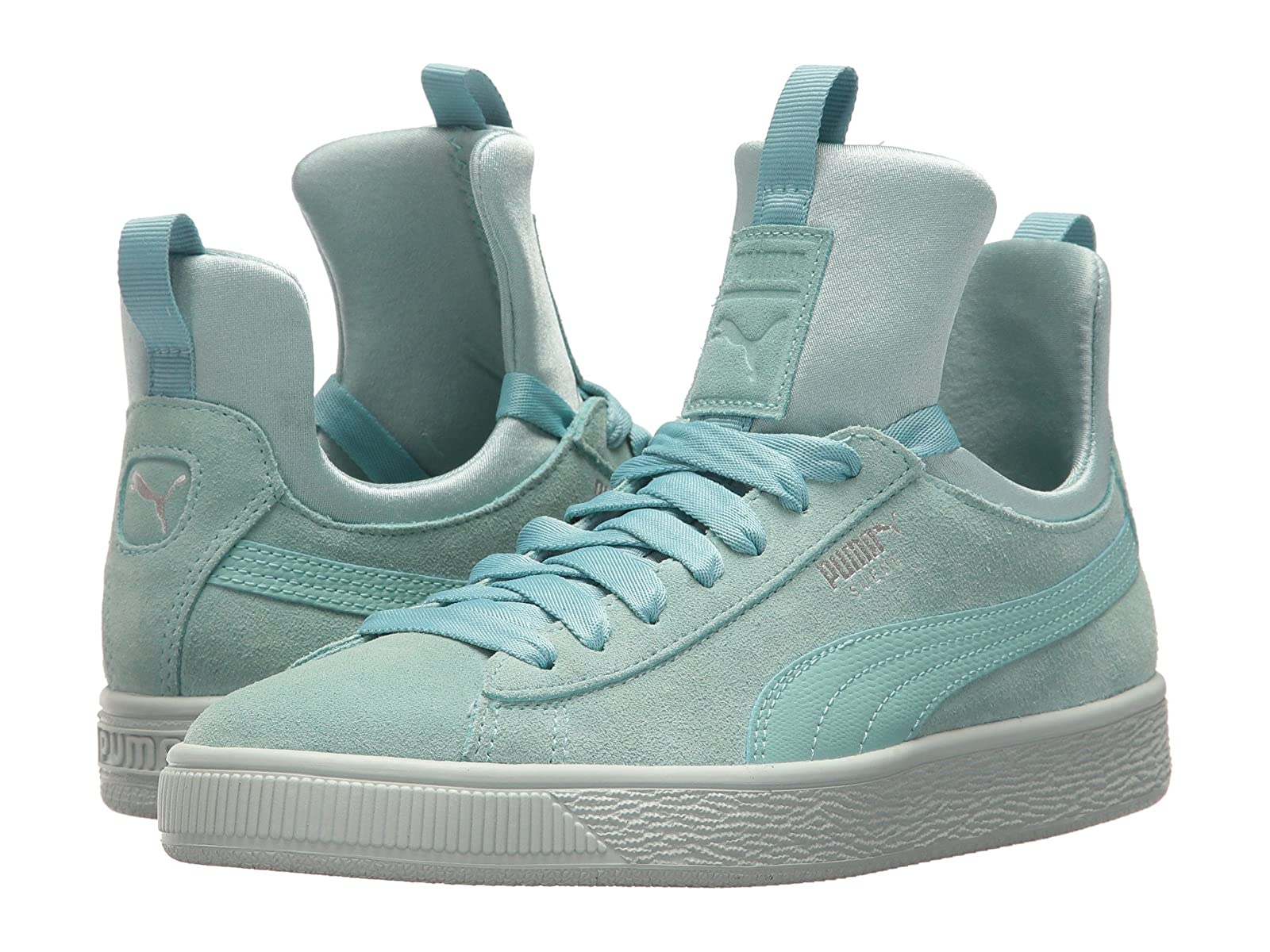 Men's/Women's:PUMA Suede Suede Men's/Women's:PUMA Fierce : selection material 9d4dc7