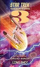 Seekers: Long Shot (Star Trek Seekers Book 3)