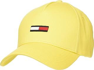 Tommy Hilfiger Tjw Flag Cap Gorra de béisbol para Mujer