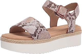 Clarks Lana Shore womens Wedge Sandal
