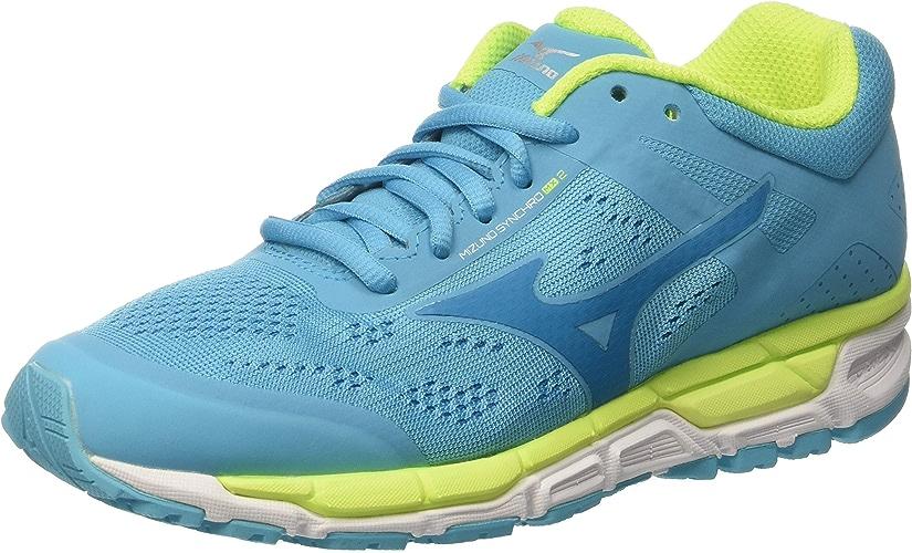 Mizuno Synchro MX (W), Chaussures de Running Femme