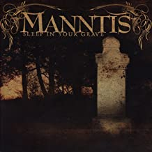 Best manntis sleep in your grave Reviews