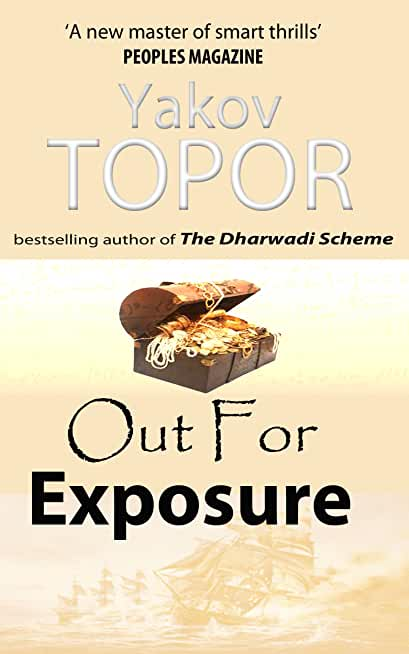 Out for Exposure (Omen 168 Book 3) (English Edition)