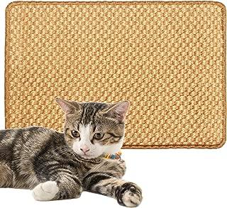 Diversity world Natural Sisal Cat Scratching Mat