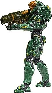 McFarlane Toys Halo 5: Guardians Series 2 Spartan Hermes Action Figure