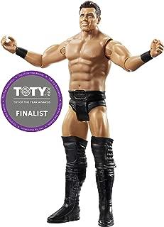 WWE Sound Slammers The Miz Figure