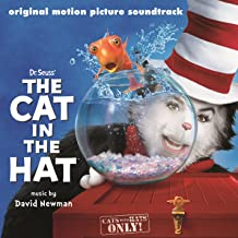Best cat in the hat getting better Reviews