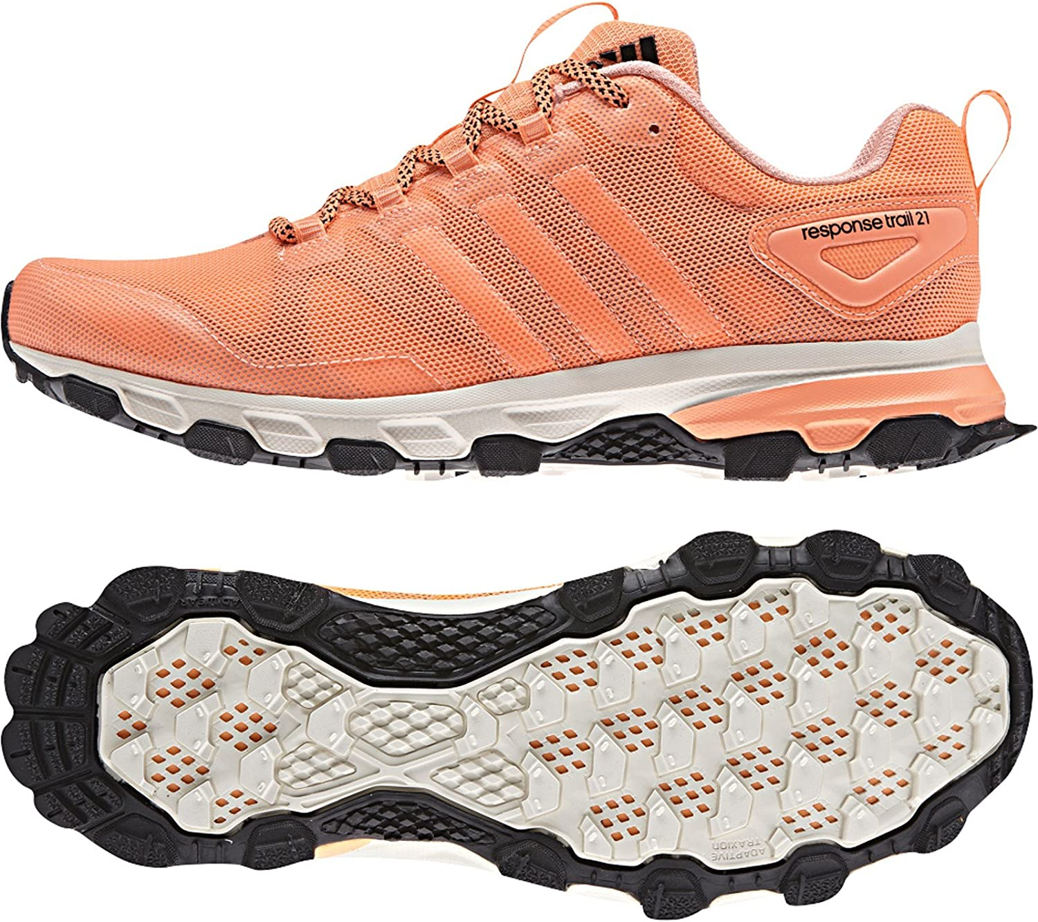 Adidas Outdoor Women's Response Trail 21 W Sneakers
