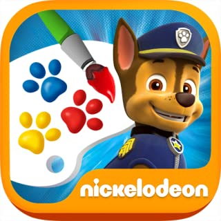 PAW Patrol Draw & Play