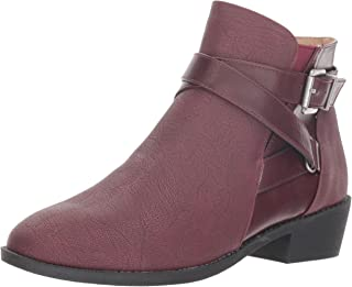 LifeStride Jasmina Ankle Bootie womens Ankle Boot