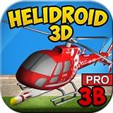 Helidroid 3B PRO : 3D RC Elicottero