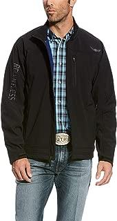 Men's Relentless Willpower Softshell Jacket