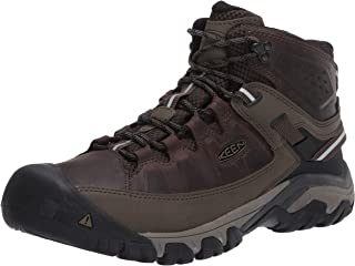 KEEN Targhee 3 Mid Height Waterproof, Botte de randonnée Homme