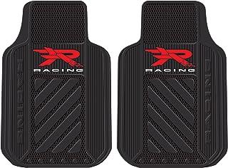 Plasticolor 001466R04 Elite 'R Racing' Elite Floor Mat