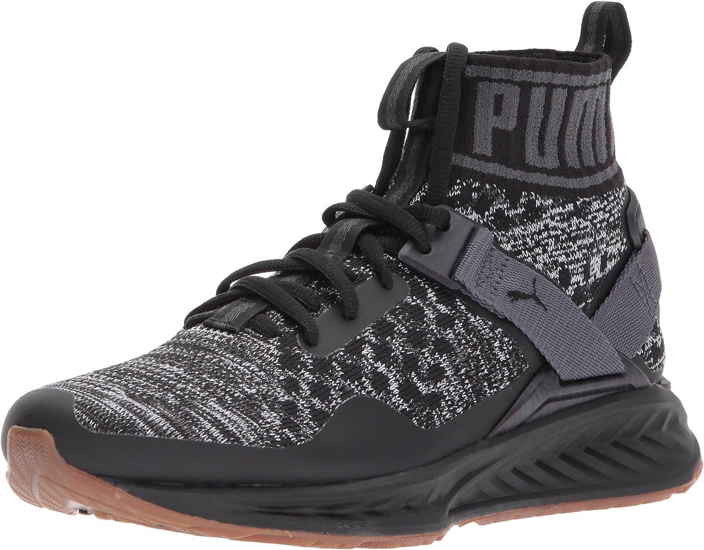 PUMA Womens Ignite Evoknit Hypernature Wn Sneaker