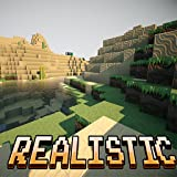 Realistic Shaders Mod and Pack for Minecraft PE