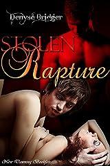 Stolen Rapture [ménage, vampires] Kindle Edition