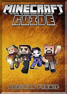 The Ultimate Survival Handbook Minecraft Guide: (An Unofficial Minecraft Book)