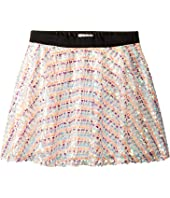 Milly Minis - Circle Skirt (Big Kids)