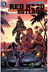 Red Hood and the Outlaws (2011-2015) Vol. 6: Lost and Found Kindle Edition