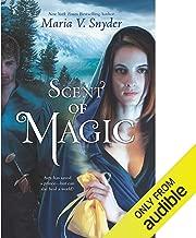 Scent of Magic: Healer, Book 2