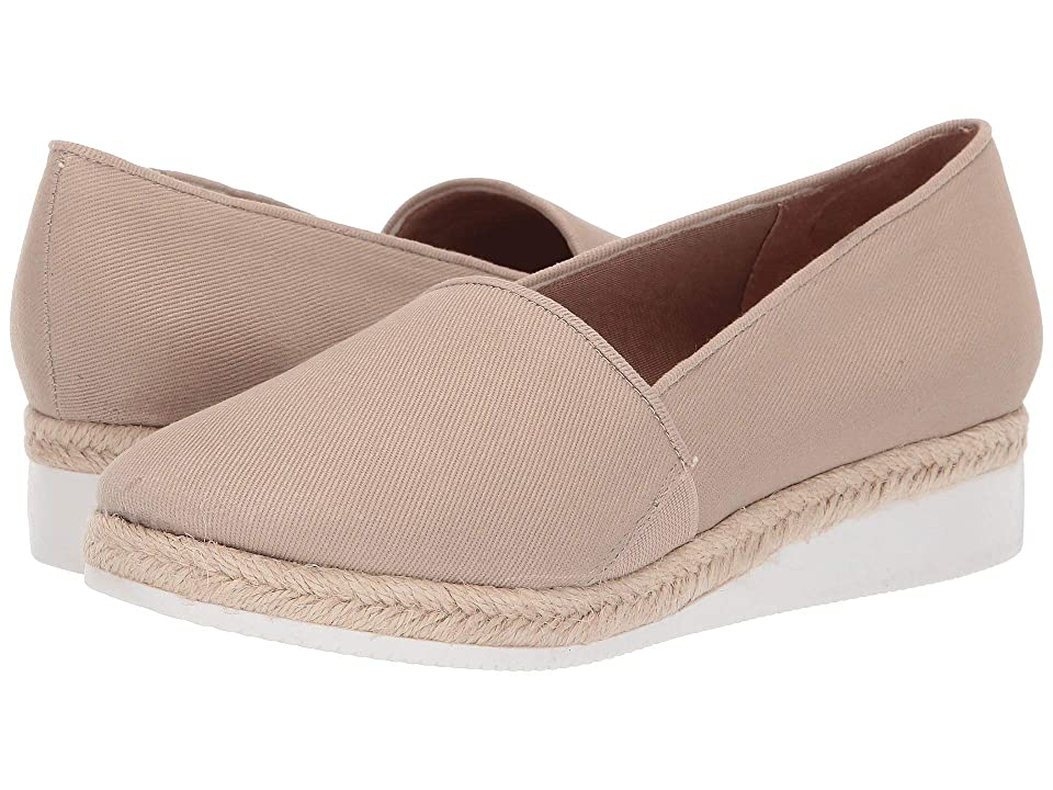 LifeStride Colby 2 (Taupe Soft Canvas) Women