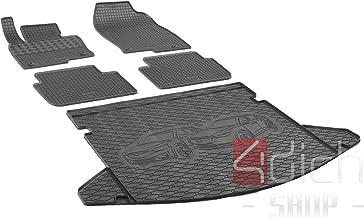 AZUGA Kofferraumwanne mit Antirutsch-Matte fahrzeugspezifisch AZ10051214