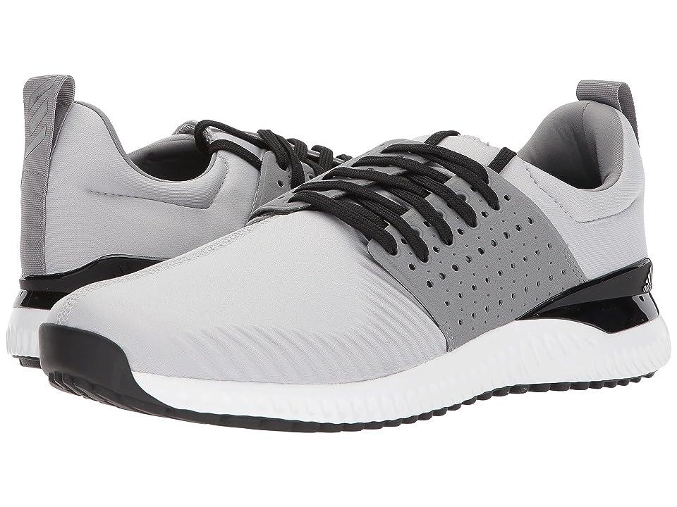 adidas Golf Adicross Bounce (Lgh Solid Grey/Grey Three/Core Black) Men