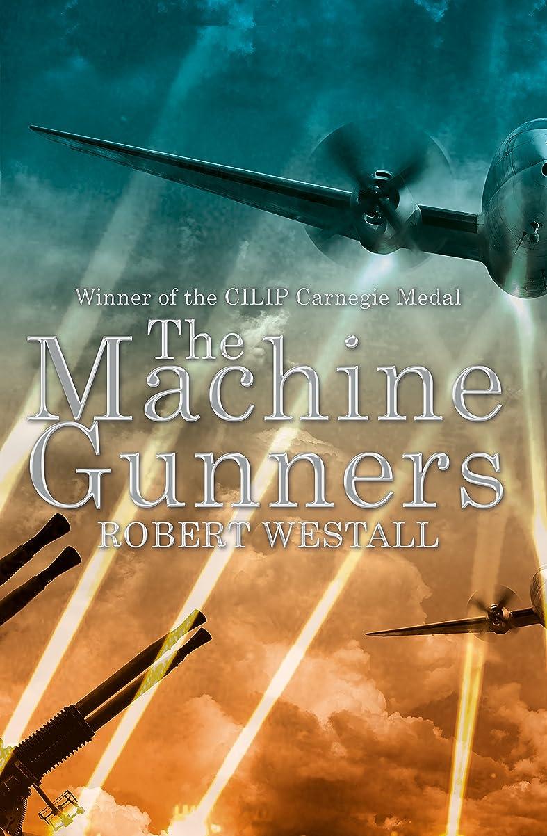 噴火精神医学同行The Machine Gunners (Macmillan Collector's Library) (English Edition)