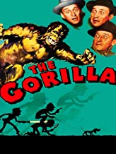 killer gorilla movie