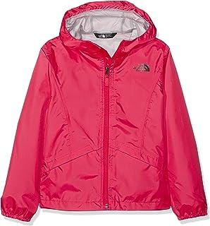 The North Face Kids Girl's Zipline Rain Jacket (Little Kids/Big Kids)