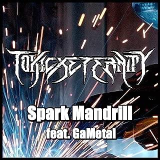 Spark Mandrill (From