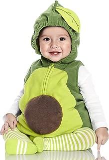 Baby Girls' Little Unicorn Costume