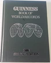 Best guinness world records 1986 Reviews