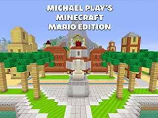 Michael Play's Minecraft Mario Edition