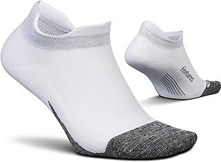Feetures, Elite Light Cushion - No Show Tab - Calcetines deportivos para correr para hombres y mujeres