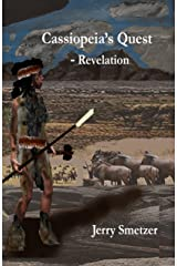 Cassiopeia's Quest - Revelation Kindle Edition