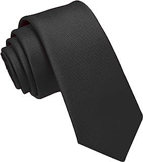 """گردنبند باریک و کراوات لاغر JEMYGINS 2.4 """""""