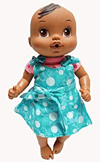 Best baby alive dress Reviews