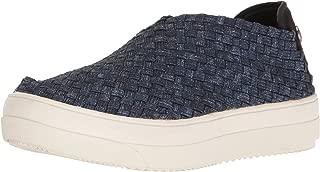 Bernie Mev Women's Mid Amethyst Fashion Sneaker