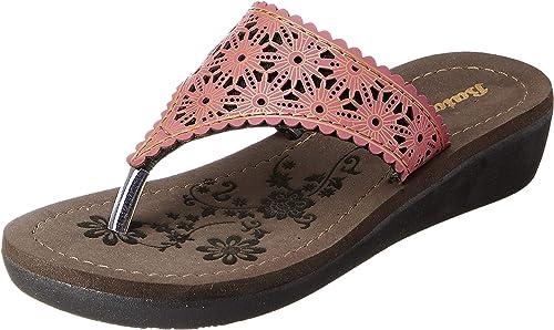 BATA Women's Mexico Laser Fashion Sandals