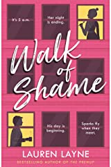 Walk of Shame: A sparkling feel-good rom-com from the bestselling author of The Prenup! (Love Unexpectedly Book 4) (English Edition) eBook Kindle