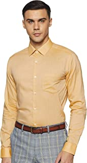 Richard Parker by Pantaloons Men's Slim fit Formal Shirt