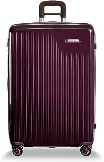 Briggs & Riley Sympatico Expandable Hardside Luggage