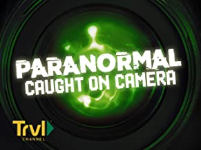 Paranormal Caught on Camera, Season 1