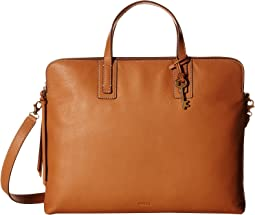 Fossil Emma Laptop Bag