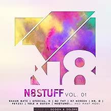 Fun & Celebration (Ti-Mo Remix Edit)
