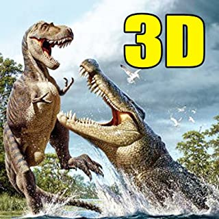Wild Crocodile Simulator 3D 2