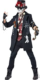 Best cosplay mens costumes Reviews
